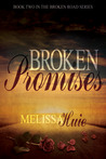 Broken Promises (The Broken Road, #2)