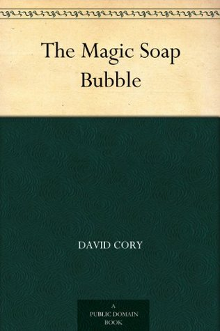 The Magic Soap Bubble