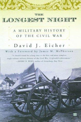 The Longest Night by David J. Eicher