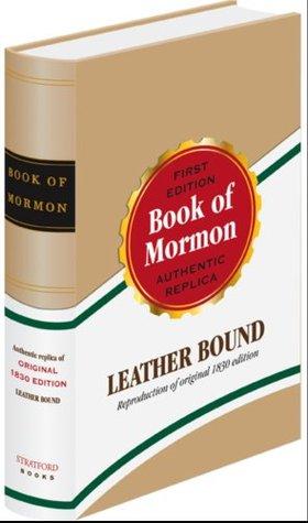 The Book of Mormon: 1830 Replica Edition