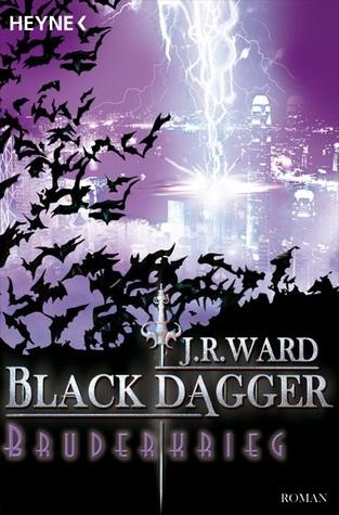 Bruderkrieg (Black Dagger Brotherhood, #4)