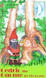 Cedric the Gnome (Illustrated Children's Stories)