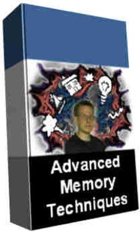Advanced Memory Techniques: Techniques and Skills For Mentalists, Magicians and Students; Improve Your Grades; Join The Power Mnemonists! Study And Learn ... For Your Power Memory! Mission-Surf