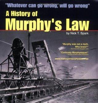 Murphy Law Book