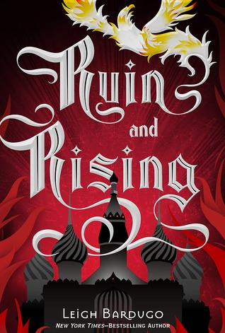 Run and Rising by Leigh Bardugo