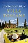 Villa Toscane by Linda van Rijn
