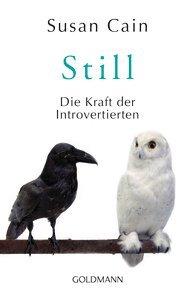 Still. Die Kraft der Introvertierten