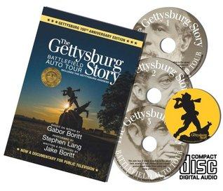 The Gettysburg Story: Battlefield Auto Tour