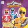 Power Rangers Ninja Storm: Team Power
