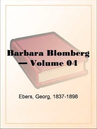 Barbara Blomberg - Volume 04