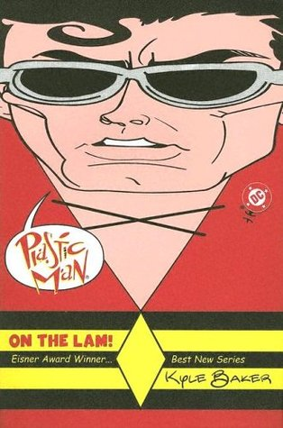 Plastic Man, Vol. 1: On the Lam!