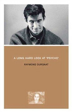 "A Long Hard Look at ""Psycho"""
