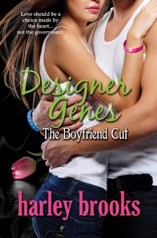 Designer Genes - The Boyfriend Cut