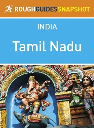 Tamil Nadu Rough Guides Snapshot India