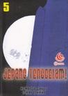Jepang Tenggelam! Vol. 5
