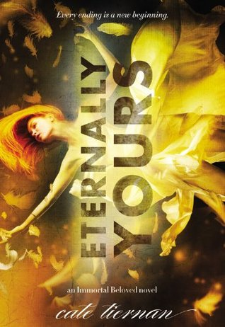 Ebook Eternally Yours by Cate Tiernan TXT!
