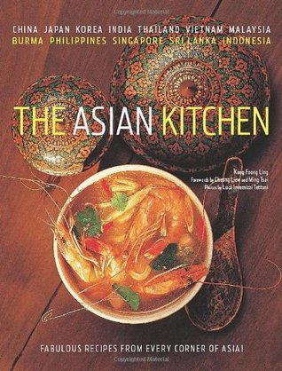 Great The Asian Kitchen