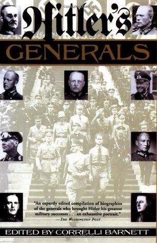 Hitler's Generals
