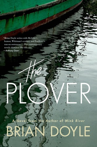 Ebook The Plover by Brian  Doyle DOC!