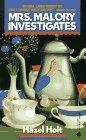 Mrs. Malory Investigates (Mrs. Malory Mysteries, #1)