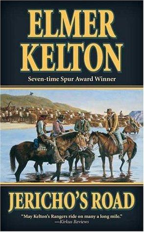 Jericho's Road by Elmer Kelton