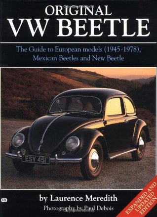 Original VW Beetle