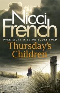 Thursday's Children (Frieda Klein #4)