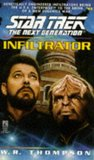 Infiltrator (Star Trek: The Next Generation, #42)