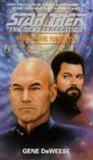 Into the Nebula (Star Trek: The Next Generation, #36)