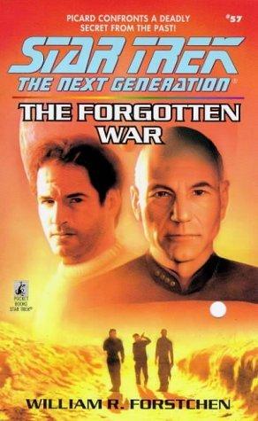 The Forgotten War by William R. Forstchen
