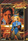 Street Fighter, vol. 1: Round One Fight!