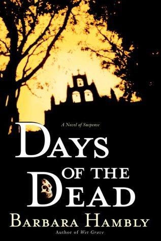Days of the Dead (Benjamin January #7)