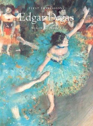 First Impressions: Edgar Degas
