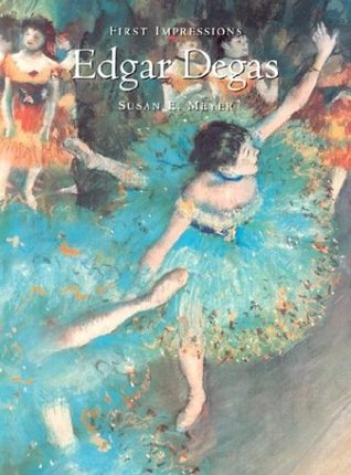 First Impressions: Edgar Degas