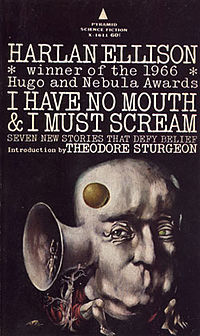 Scream download must i mouth have i ebook no and