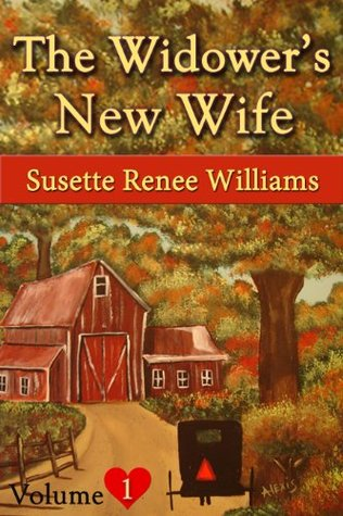 The Widower's New Wife, (The Amish Ways, Book 1)
