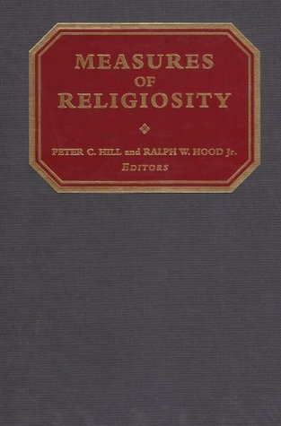 Measures of Religiosity