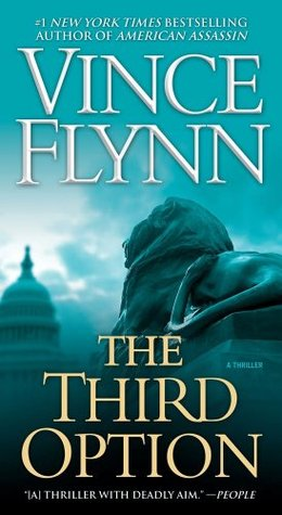 Ebook The Third Option by Vince Flynn DOC!