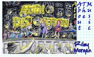 Audio Distortion: All About The Music