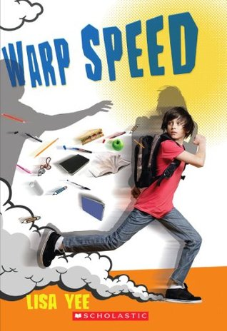 Warp speed par Lisa Yee