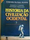 História da civilização ocidental, Volume 2