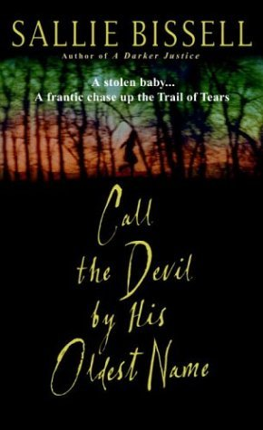 Call the Devil by His Oldest Name(Mary Crow 3)