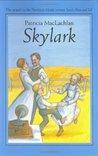 Skylark by Patricia MacLachlan