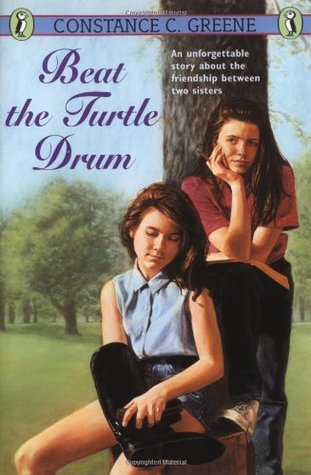 Beat the Turtle Drum by Constance C. Greene