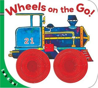 Look See: Wheels on the Go!