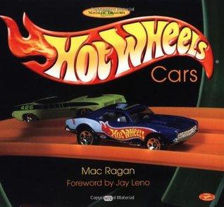 Hot Wheels Cars by Mac Ragan
