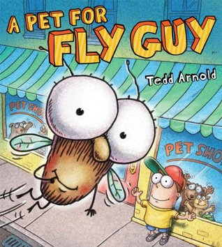 a pet for fly guy fly guy 15 by tedd arnold