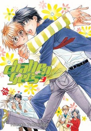 Challengers, Volume 03