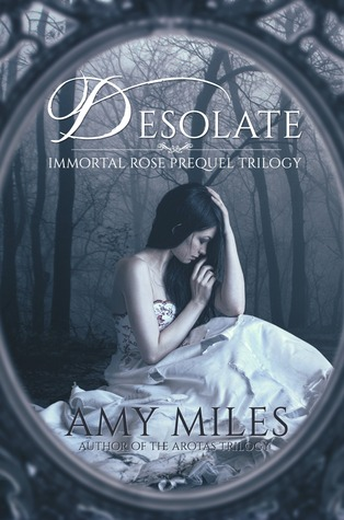 Image result for desolate by amy miles