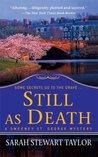 Still as Death (A Sweeney St. George Mystery #4)